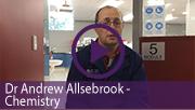 Dr Andrew Allsebrook Turnitin
