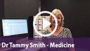 Dr Tammy Smith - eExams